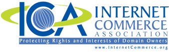 Internet Commerce Association logo