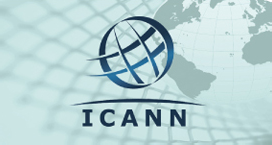 ICANN participants logo