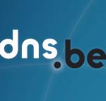 DNS.be logo