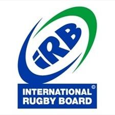 International Rugby Board logo