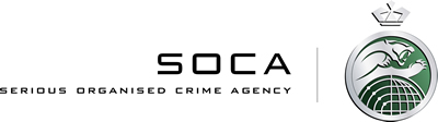 Serious Organised Crime Agency logo