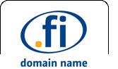 FICORA dot FI logo