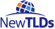 ICANN New TLDs logo