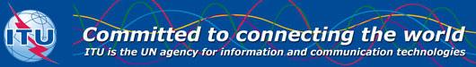 ITU logo