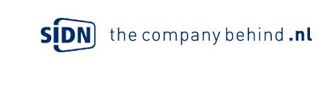 SIDN Company Behind NL logo