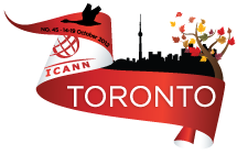 ICANN Toronto Meeting logo