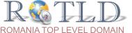 RO TLD logo