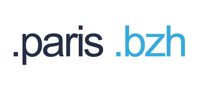 Dot Paris Dot BZH logo