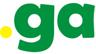 Gabon ccTLD logo