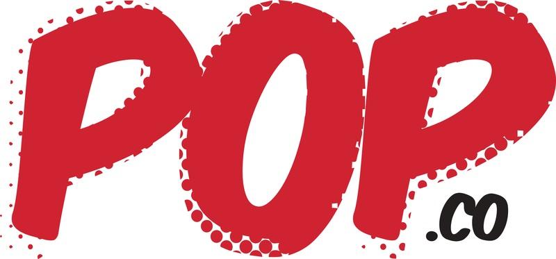 POP CO logo