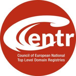 CENTR logo
