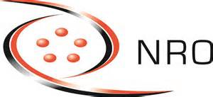 Number Resource Organization logo