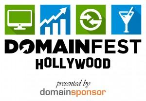 DOMAINFest Logo