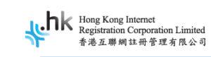 Hong Kong Internet Registration Corporation - HKIRC - logo