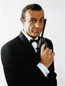 James Bond Sean Connery image