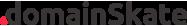 DomainSkate logo