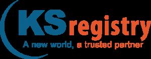 KSregistry logo