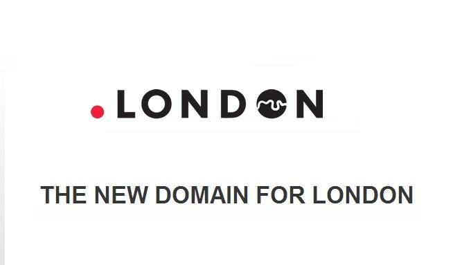 dotLONDON logo