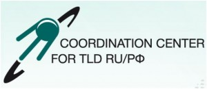 RU Coordination Center logo