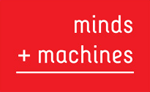 Minds + Machines logo