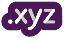 dotXYZ logo