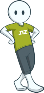 New Zealand Domain Name Commissioner Anyname Second Level NZ image