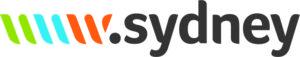 Sydney gTLD plain logo