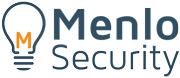 Menlo Security logo