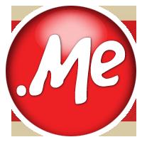 Montenegro .ME logo