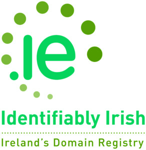 IEDR Identifiably Irish logo