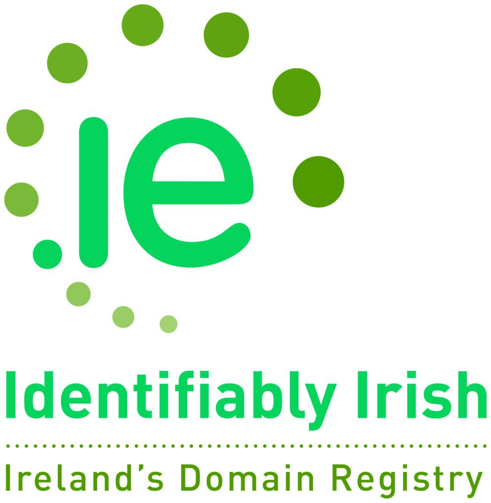 IEDR Identifiably Irish logo