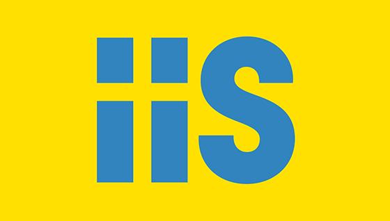 IIS .SE Sweden logo