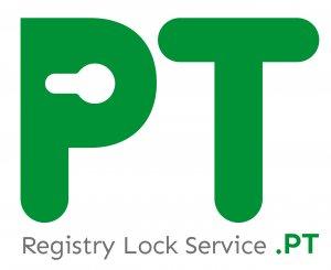 PT Portugal Registry Lock Service logo