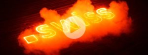 SWISS gTLD logo
