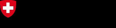 Swiss Confederation government logo