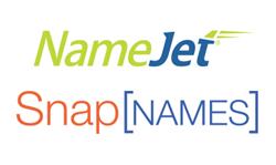 NameJet SnapNames logo