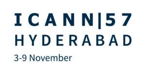 ICANN57 Hyderabad India Logo