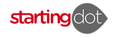StartingDot logo