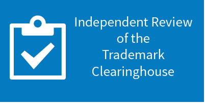 ICANN Independent Review of the Trademark Clearinghouse
