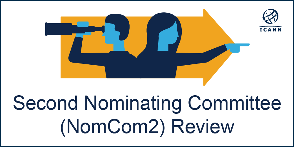 Second_ICANN_Nominating_Committee_review