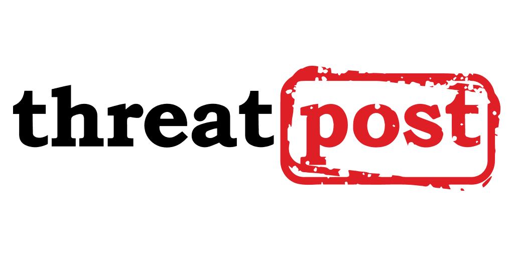 ThreatPost logo